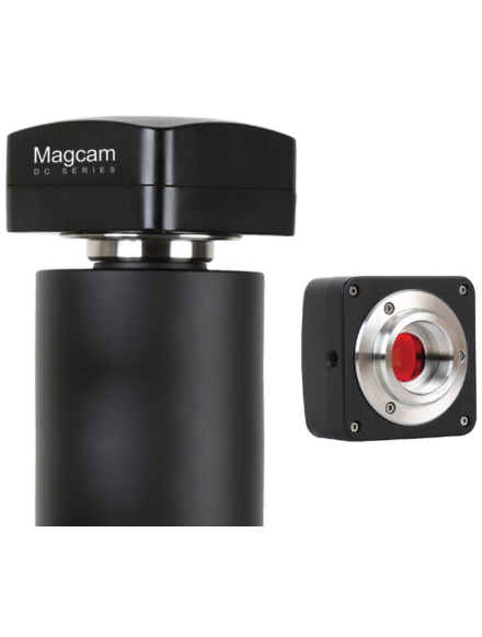 Magcam DC Series