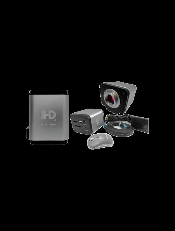 Magcam HD Series