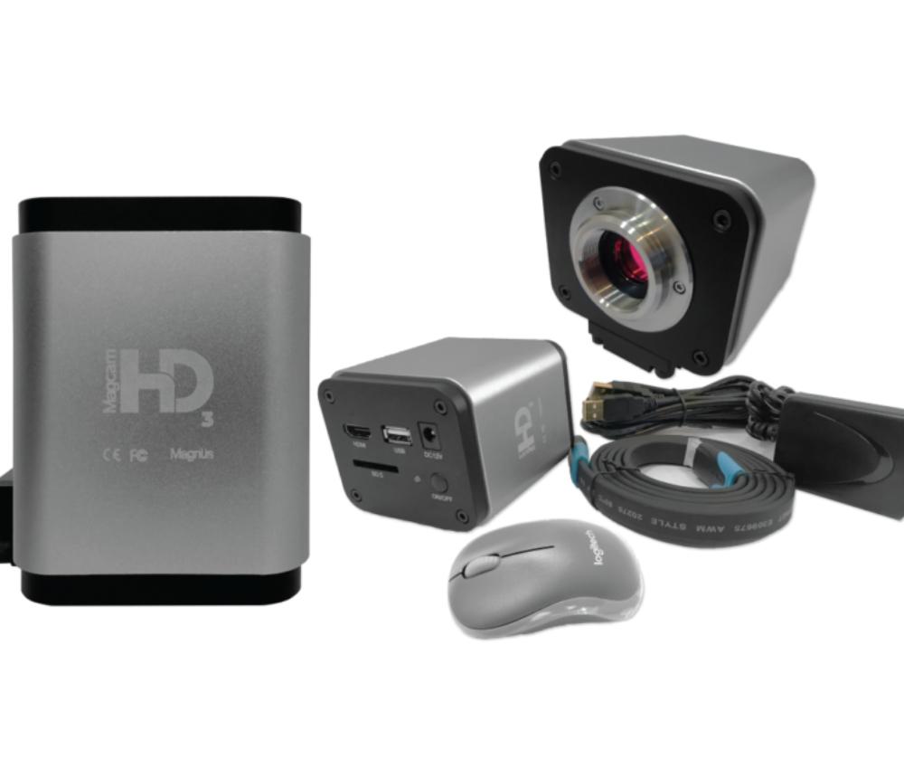 Magcam HD